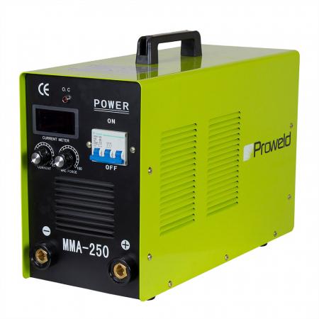 ProWELD MMA-250 invertor sudare, 400V0