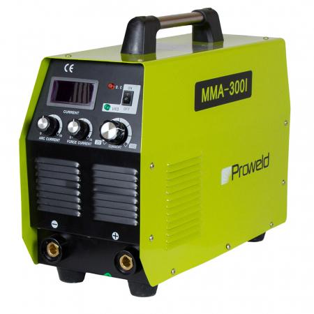 ProWELD MMA-300I invertor sudare, 400V1