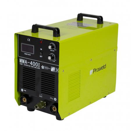 ProWELD MMA-400I invertor sudare, 400V [1]
