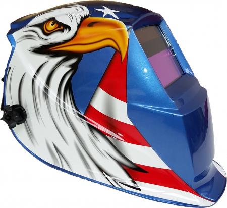 ProWELD YLM 9532A (eagle) masca sudura automata LCD, reglabila2