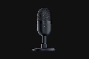 Razer Seiren Mini Compact Microphone0