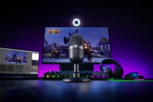 Razer Seiren Mini Compact Microphone3