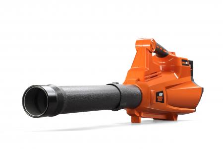 Suflanta Redback E435C frunze acumulatori 40V, 11 mc/min, 54m/s, solo5