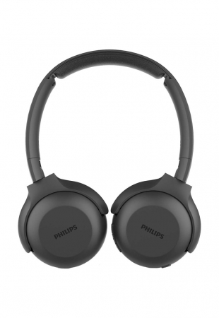 Casti Philips TAUH202BK/00 UpBeat, wireless, Negru2
