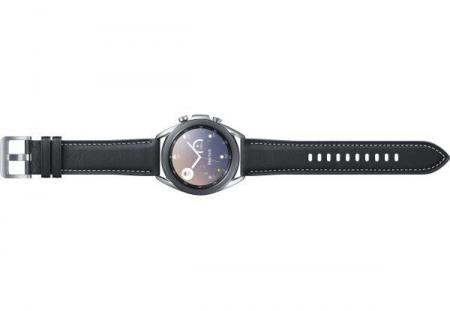Ceas smartwatch Samsung Galaxy Watch3, 41mm, Silver2