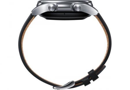 Ceas smartwatch Samsung Galaxy Watch3, 41mm, Silver3