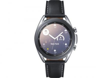 Ceas smartwatch Samsung Galaxy Watch3, 41mm, Silver4