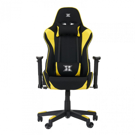 SCAUN GAMING SERIOUX TORIN TXT YELLOW0