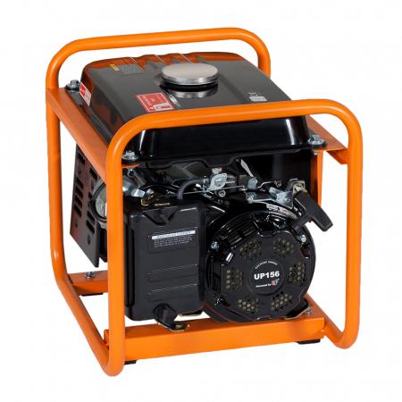Stager GG 1356 generator open-frame 1kW, monofazat, benzina, pornire la sfoara [2]