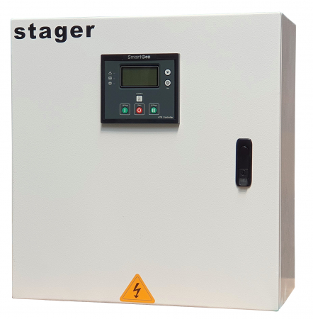 Stager YA400160F124 automatizare trifazata 160A0