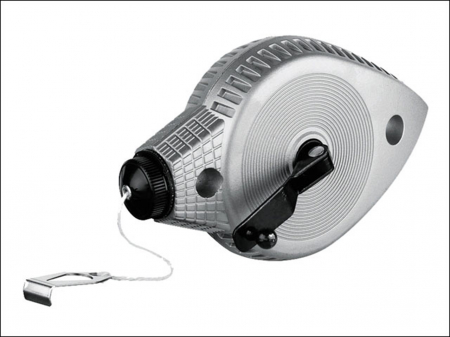 Stanley 0-47-100 Sfoara de trasat din aluminiu 30m0