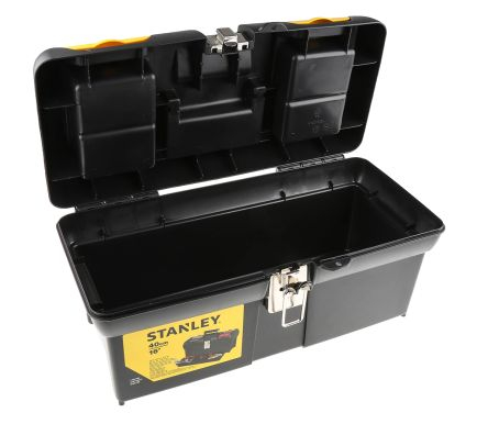 "Stanley 1-92-065 Geanta de depozitare 16"" cu prindere metalica 40x18x13 cm2"