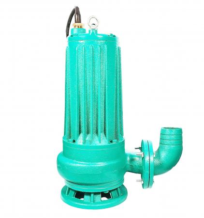 Taifu TVXC20 Pompa submersibila apa murdara 1500W, 600L/min, 400V0