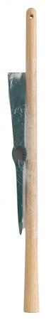 Tarnacop 2 kg, locas oval, coada din lemn  certificat PEFC 100% [0]