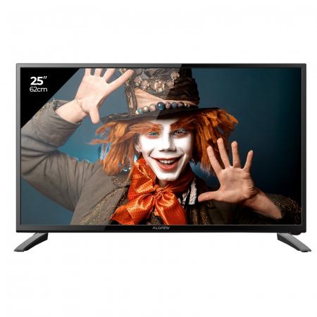 Televizor LED Allview, 63 cm, 25ATC5000 Full HD0