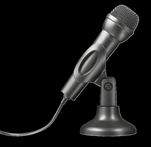 Trust All-round Microphone0