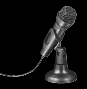 Trust All-round Microphone2