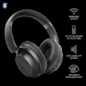 Trust Eaze Wireless Over-ear Headphones2
