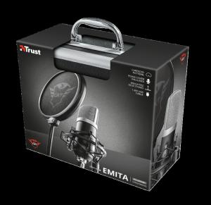 Microfon Trust Emita GXT2529