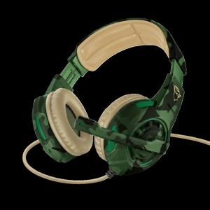 Trust GXT 310C Radius Headset - Jungle1
