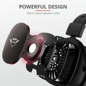 Trust GXT 414 Zamak Premium Headset3