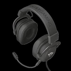 Trust GXT 414 Zamak Premium Headset2