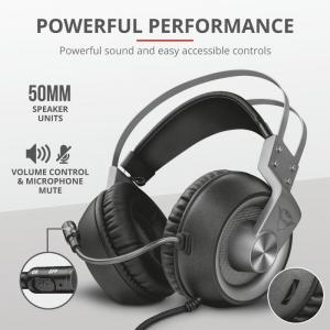 Trust GXT 430 Ironn Gaming Headset5