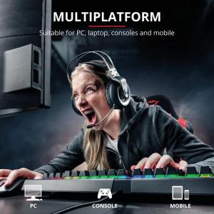 Trust GXT 430 Ironn Gaming Headset7