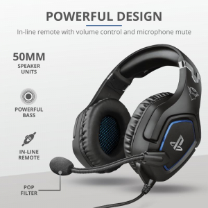Trust GXT 488 Forze PS4 Gaming Headset1