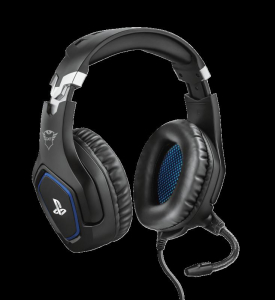 Trust GXT 488 Forze PS4 Gaming Headset2
