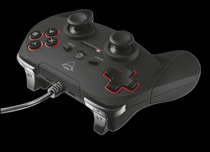 Trust GXT 540 Yula Wired Gamepad2