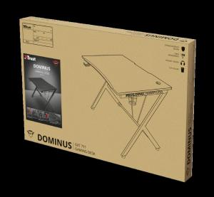 Trust GXT 711 Dominus Gaming Desk16