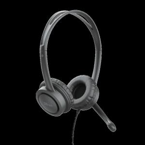 Casti cu microfon Trust Mauro USB Headset for PC and laptop 175910