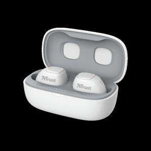 Trust Nika TWS Bluetooth Earphones White3