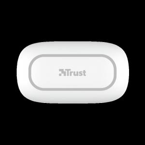 Trust Nika TWS Bluetooth Earphones White5