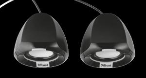 Trust Polo Compact 2.0 Speaker Set3
