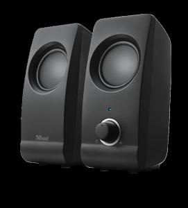 Boxe Stereo Trust Remo 2.0 Speaker Set TR-175950