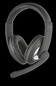 Trust Reno Headset for PC and laptop0