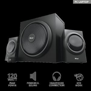 Trust Yuri 2.1 Speaker Set1