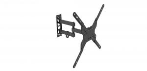 "TV MOUNT SERIOUX SRXA-TV22FM 26""-55"" BK0"