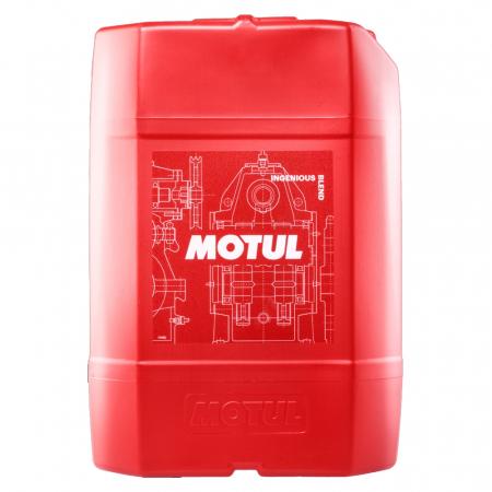 Ulei motor Motul 8100 X-clean, 5W40, 20L0
