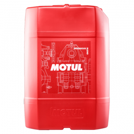 Ulei motor Motul 8100 X-clean, 5W40, 20L1