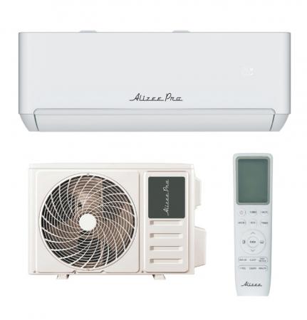 Aer conditionat Alizee Pro AW09IT2, 9000 BTU, Clasa A++/A+, Inverter, Wi-Fi + Kit instalare inclus [0]