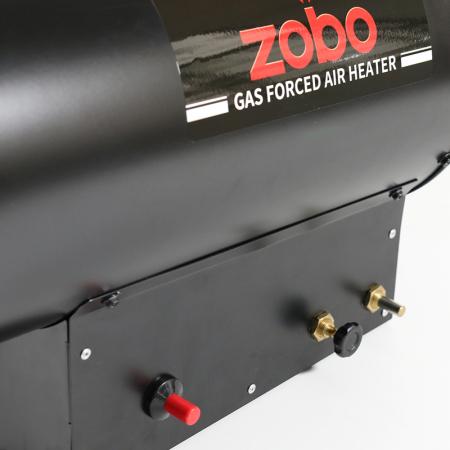 Zobo ZB-G35T aeroterma gaz 12-30 kW1