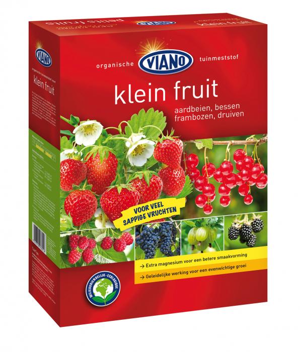 MESTSTOF VR KLEIN FRUIT(fertilizant capsuni) 1,5 kg + 250 gr gratis 0