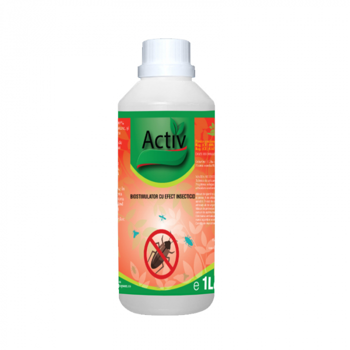 Activ Bio 1 L [0]