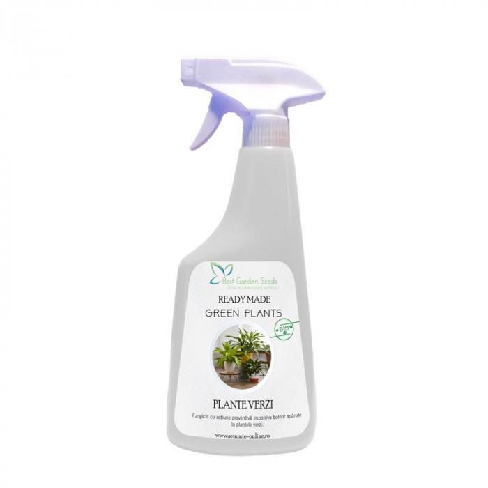 Fungicid Ready Made Plante verzi 500 ml [0]