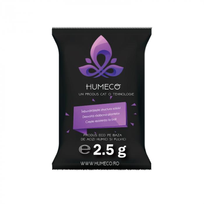 Humeco 2.5 g [0]