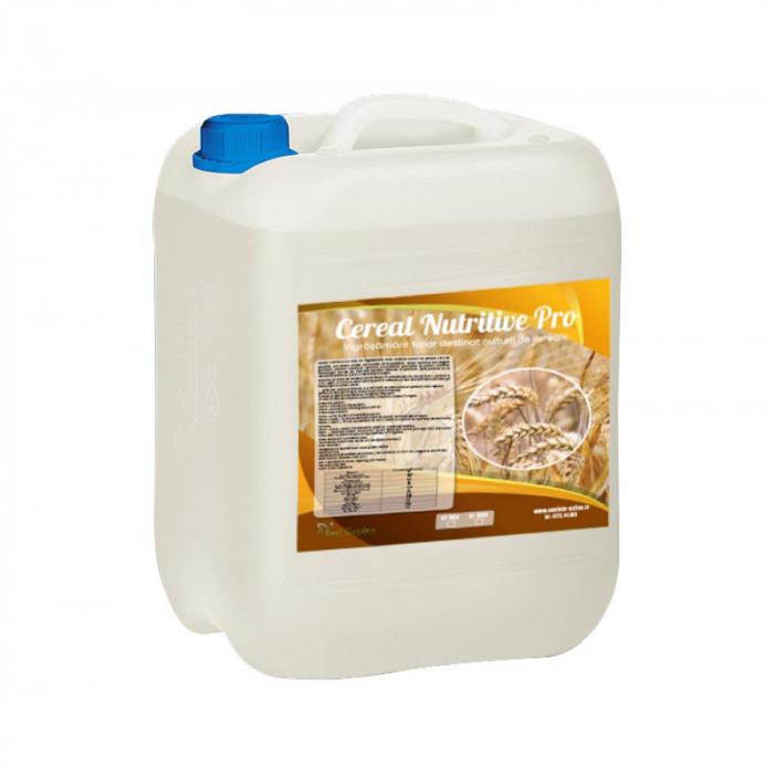 Ingrasamant bio Cereal Nutritive Pro 20 L 0