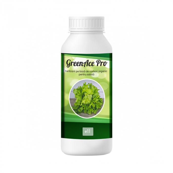 Ingrasamant bio Green Ace Pro 1 L 0